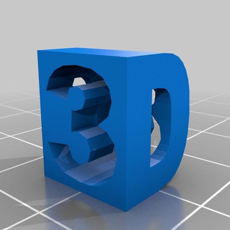 Service Stampa 3d