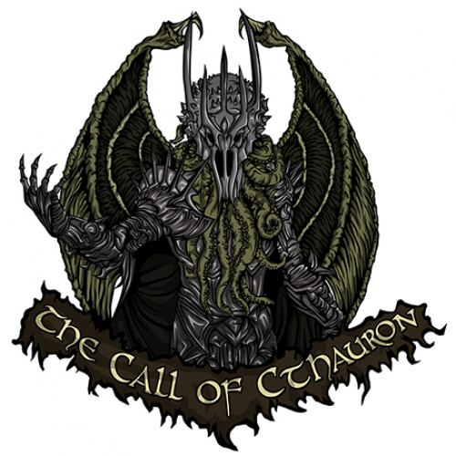 The Call of Cthauron