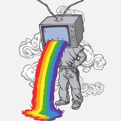 Televisied