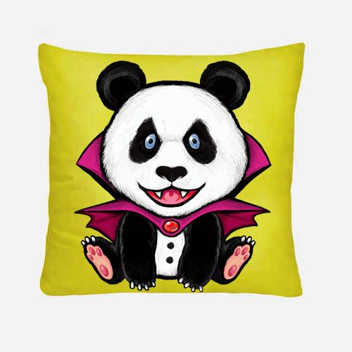 Panda Vampiro