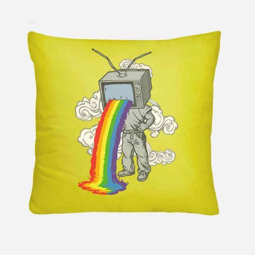 Televisied cuscino