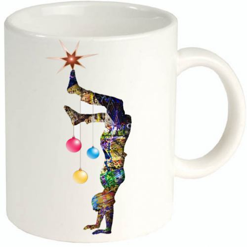 La stella tazza