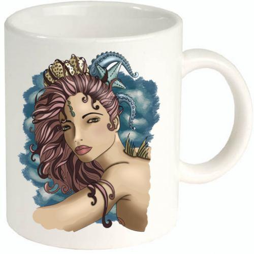 Partenope tazza