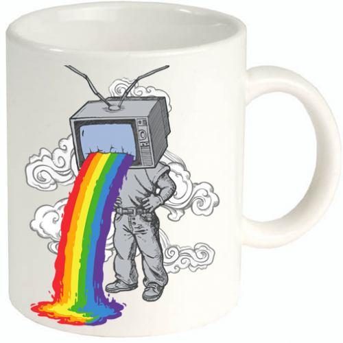 Televisied tazza