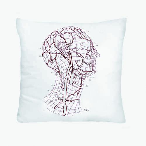 Figura cuscino