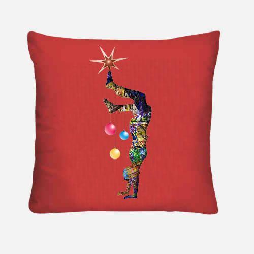La stella cuscino