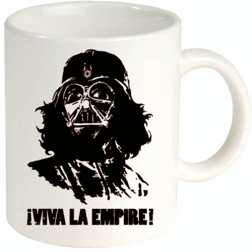 Viva La Empire tazza