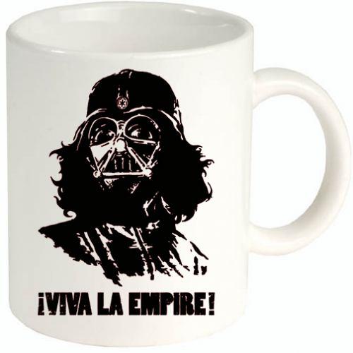 Viva La Empire tazza