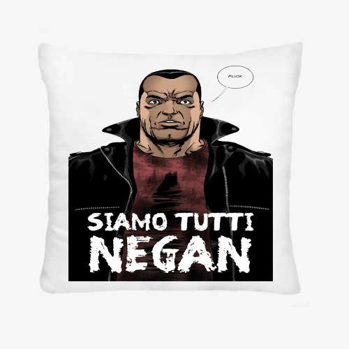 Negan cuscino