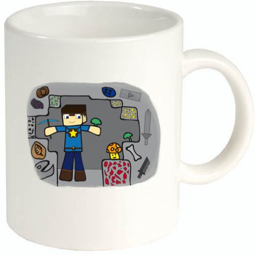Cio tazza