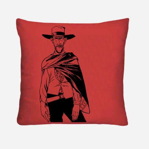 Clint cuscino